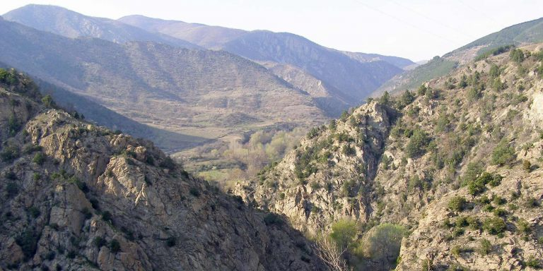 European Commission complicit in EU nature law violations in Bulgaria's Kresna gorge